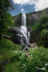 Cascade du Saillant (63)