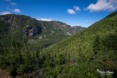 Parc national des Hautes Gorges de la rivière Malbaie